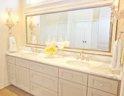 bedroom lovely bathroom mirror ideas for double vanity