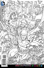 batman superman 28 universe u0027s finest issue