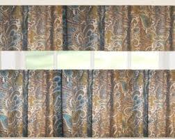 Curtains On Sale Bohemian Curtain Etsy