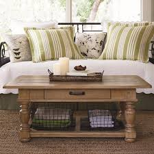 coffee table with baskets under coffee table baskets coffee drinker