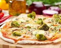 cuisine az pizza brocoli frit recipe