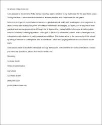 sample letter of recommendation for a friend 6 examples in word