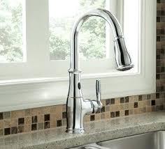 sensor kitchen faucet amazing motion sensor kitchen faucet moen sto single handle pull