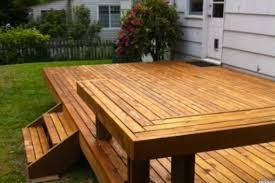 Replacing A Deck With A Patio Deck Construction Cost Radnor Decoration