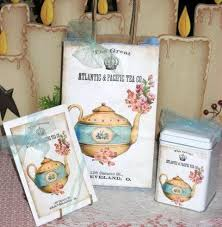 Original Tea Tins Bags Boxes Gifts & Favors Gifts – Roses And