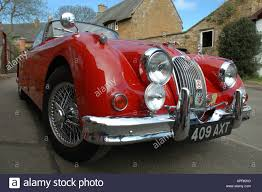 antique jaguar red jaguar stock photos u0026 red jaguar stock images alamy