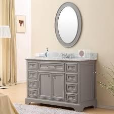 48 inch bathroom vanities you u0027ll love wayfair