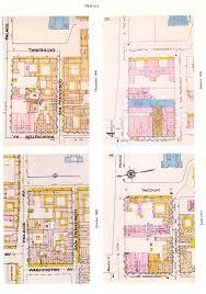 Santa Fe Map Sanborn Sample Map