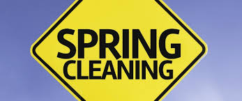 your home energy efficiency with 5 spring cleaning tasks