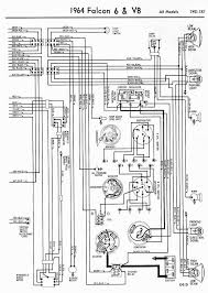 1964 ranchero wiring diagrams falcon ford truck diagram free the