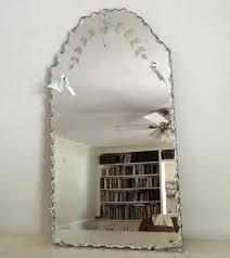 vintage etched mirrors mirrors pinterest vintage room decor
