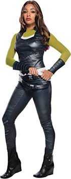 gamora costume gamora costumes of guardians of the galaxy