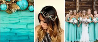 turquoise wedding wedding online moodboards 14 truly turquoise wedding ideas