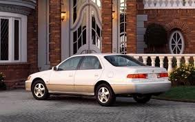 toyota camry 2001 type used 2001 toyota camry for sale pricing features edmunds