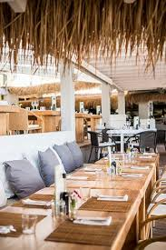 Interior Design Restaurant by Beachouse Ibiza Ibiza Beach Restaurant White Ibiza Photography
