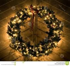 collection of lighted outdoor wreaths best