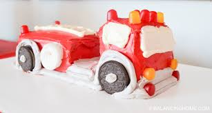 firefighter birthday balancing home with megan bray firefighter birthday fire truck cake