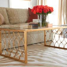 35 designer coffee tables to jazz up your living room