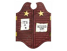 Western Party Supplies and Printable Games for Theme Parties