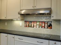 White Cabinets Granite Countertops by September 2017 U0027s Archives Adorable Kitchen Backsplash Ideas With