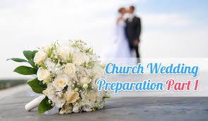 wedding preparation church wedding preparation in naga city part 1