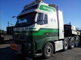 volvo otr trucks pin by ciprian bismark on schwertransport pinterest volvo
