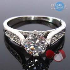 day rings 2018 finger ring s day jewelry simulation big