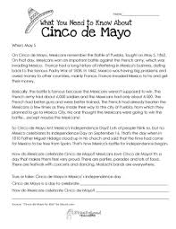 what you need to know about cinco de mayo squarehead teachers