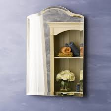 White Recessed Medicine Cabinet With Mirror Unfinished Wood Bathroom Medicine Cabinets With Front Wall Mount F