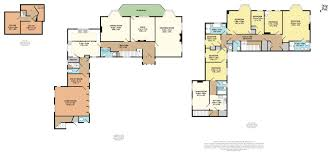 Gatwick Airport Floor Plan by 6 Bedroom Property For Sale In Quality Street Merstham Redhill