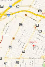 las vegas blvd map criminal defense attorney las vegas dui muellerhinds las vegas map