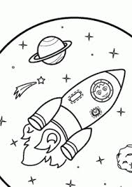 space craft coloring pages archives coloring 4kids