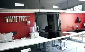 deco cuisine noir et blanc deco cuisine noir decoration cuisine mu00e9langez le noir le blanc