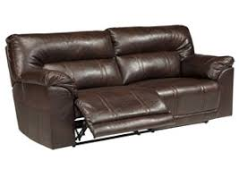 washington chocolate reclining sofa roberts furniture mattress barrettsville durablend chocolate