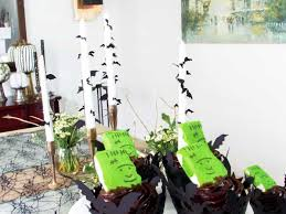 diy gone batty halloween candles pocketful of posies