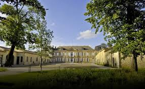 learn about chateau soutard st château soutard receptions seminars