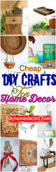 diy craft for home decor cheap diy crafts for home decor u2022 diy home decor