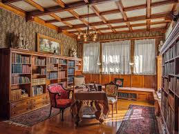 tour historic victorian homes lakeshore museum center hume library