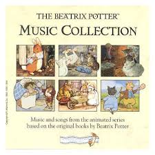 rabbit collection colin towns the beatrix potter collection cd at discogs
