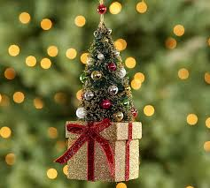 Kitchen Christmas Tree Ideas 50 Outdoor Christmas Decorations