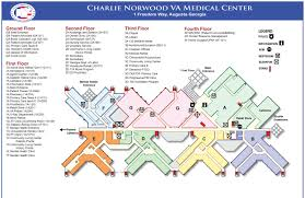Augusta Ga Map New Employees Starting At The Augusta Va Medical Center Charlie
