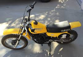 vintage yamaha motocross bikes old mini mx bikes 50cc 100cc old moto