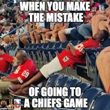 Chiefs Memes - chiefs games imgflip