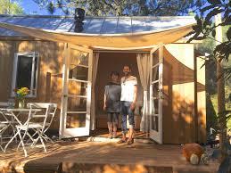 tiny house inspiration visit to vina u0027s tiny house in ojai