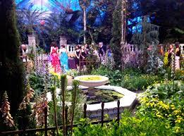 Botanic Garden Bronx by New York Botanical Garden Conservatory Ball 2013 An Evening In