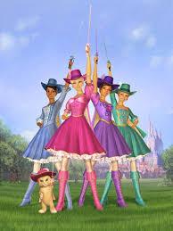 barbie musketeers gallery barbie movies wiki