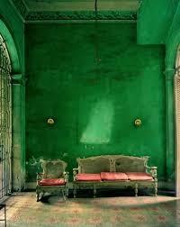 wandgestaltung in grün wandfarbe in grün farbideen wandgestaltung schlafzimmer