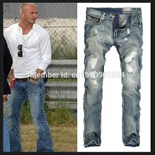 light stone washed mens jeans 2014 new men s jeans brand jeans for men men s fashion casual