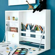 bureau rabattable mural bureau rabattable mural bureau mural rabattable en bois blanc