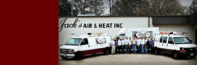 Always Comfortable Heating And Air Conditioning Jack U0027s Air And Heat U2013 Hvac Services Longview Tx